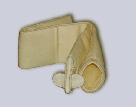 Filter bags: Polyacrylonitrile