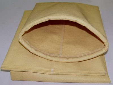 Filter bags: Polypropylene